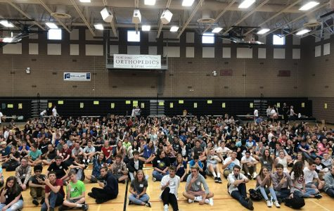Posse Welcomes Class of 2021!
