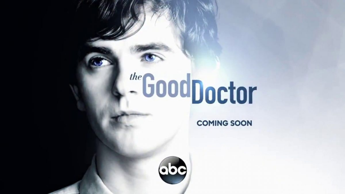 'The Good Doctor'— A Greater Voice for Autism? ( a Review)