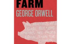 Community Corruption: A Reader's Take on George Orwell's Animal Farm