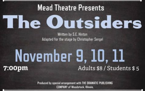 MHS' Fall Play: The Outsiders
