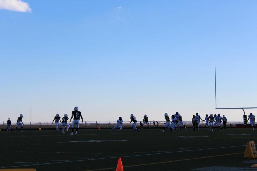 Playoff Game 11/11