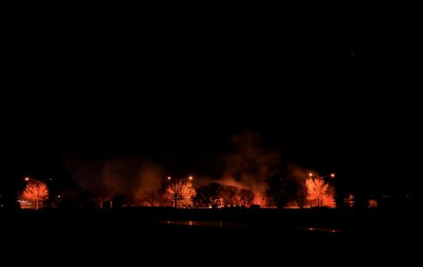Wildfire destroys acres of Sandstone Ranch in Longmont, Colorado