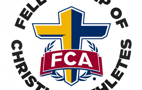 Fellowship of Christian Athletes: more than meets the eye