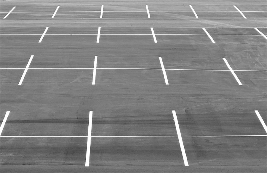 Parking problems (opinion)