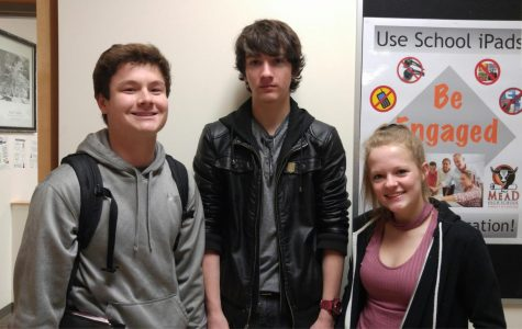 Energy Academy students awarded an honorable mention for Colorado competition