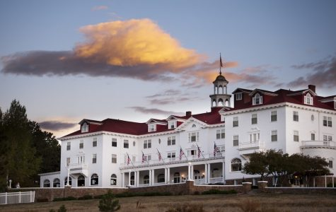 Our time at the Stanley Hotel