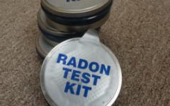 Radon effects 52% of homes in Colorado