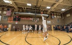Mead Wins Boys Varsity Basketball Game