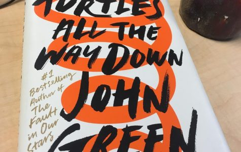 "John Green's ""Turtles All the Way Down"" takes two thumbs up"