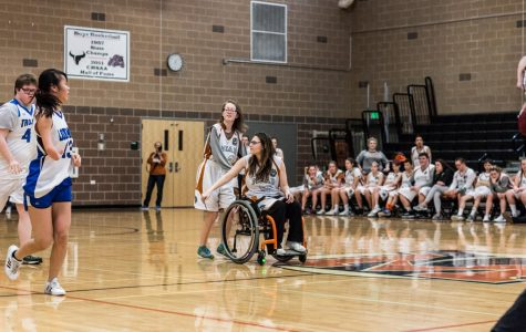 Unified Basketball faces Longmont