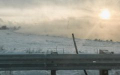 The early season Colorado snow has encompassed the spread of many flames.