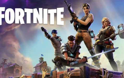 Fortnite frenzy: what's the big deal?