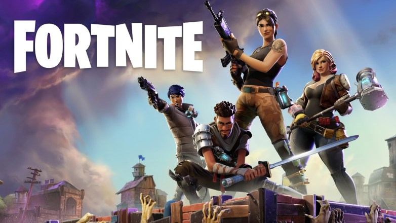 Fortnite+frenzy%3A+what%27s+the+big+deal%3F
