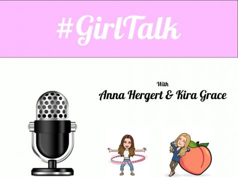 Girl Talk Episode 1: Advice, reputation, #metoo, and more