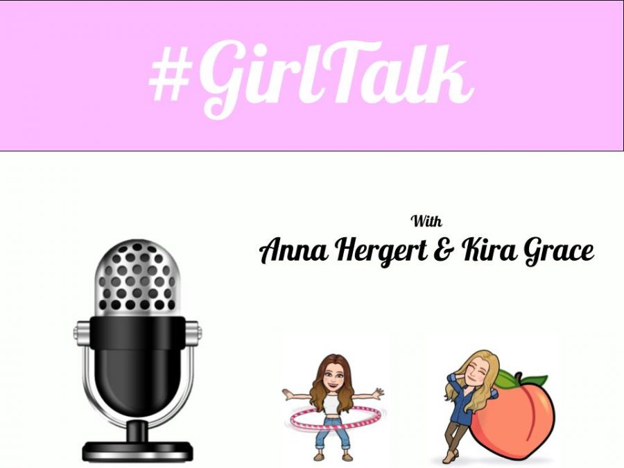 Girl Talk Episode 3: Relationship advice, makeup as art, beauty in school, and more