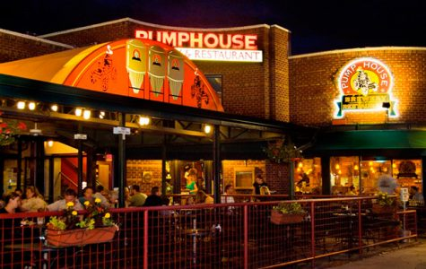 Pumphouse Brewery: Reviewed
