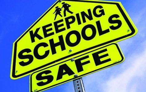School safety — changes since Columbine