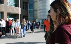 Some students expectations unmet at Wednesday's walk-out