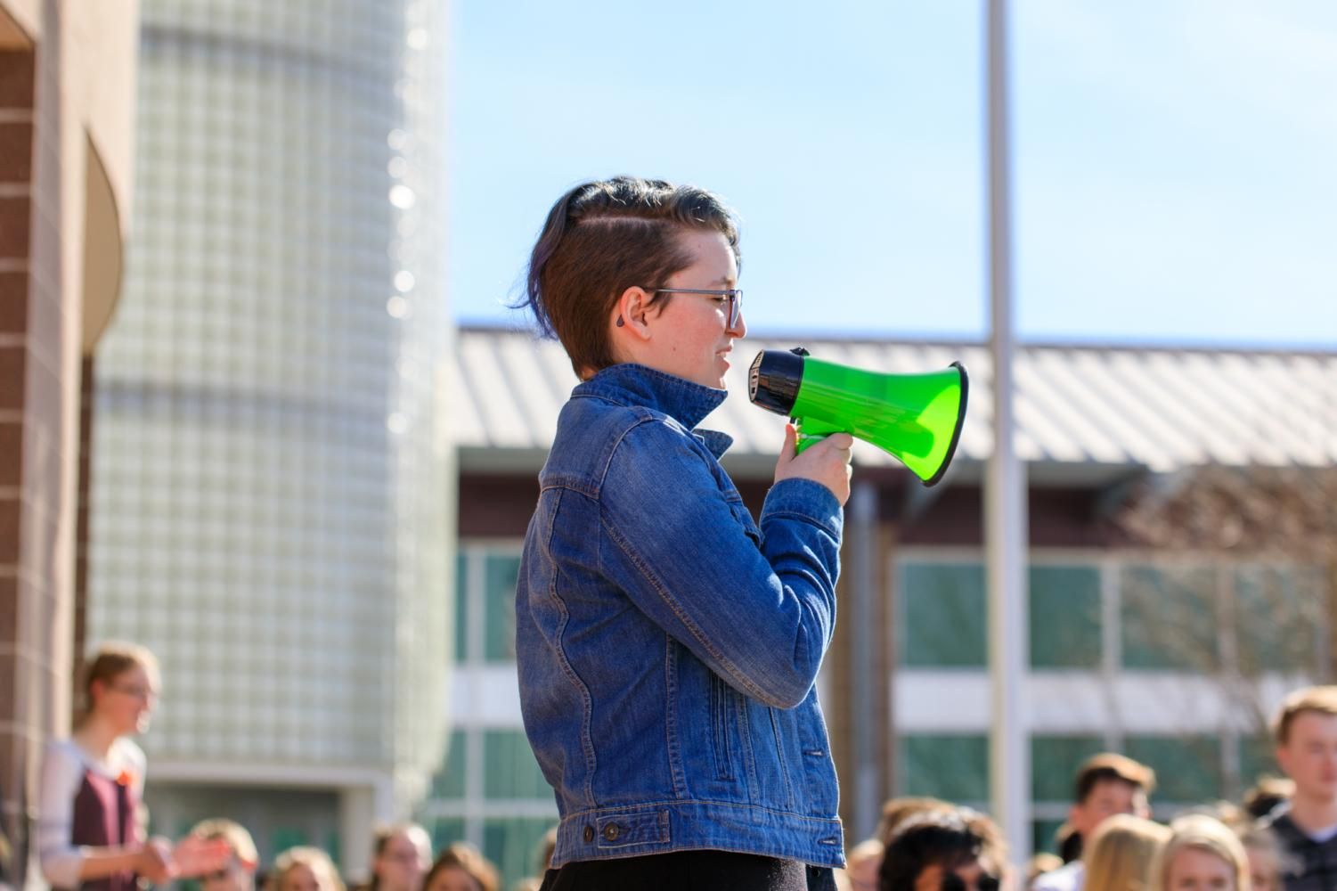 The+voices+of+the+walkout