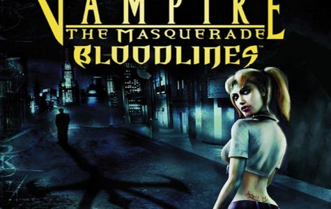 Vampire the Masquerade Bloodlines: the game with a sense of humor