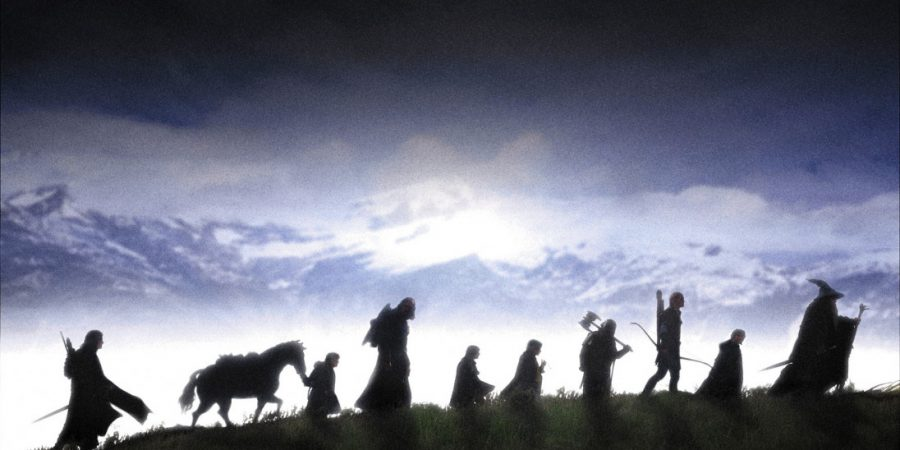 The Fellowship of the Ring (Review)