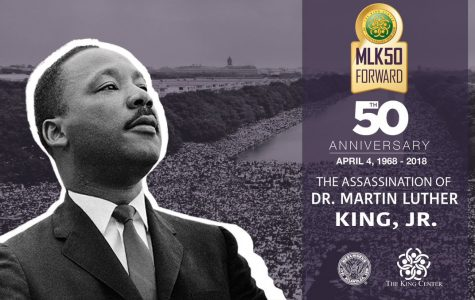 April 4th marked death of famous activist Martin Luther King