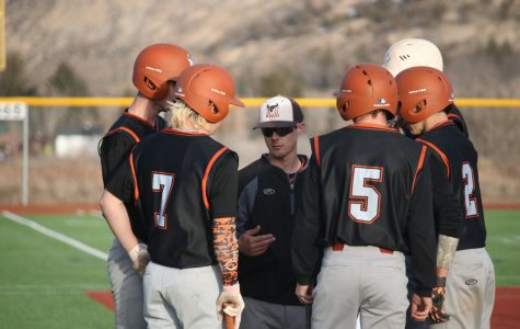 Mead Varsity Baseball (Photo Gallery)