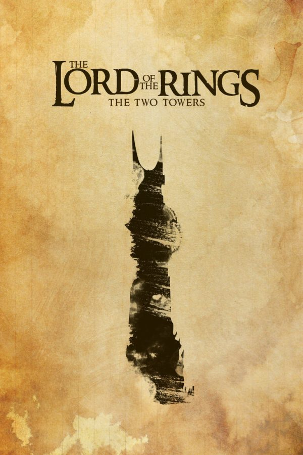 The Two Towers (review)