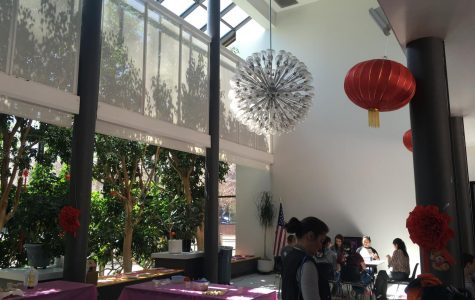 Chinese 2,3 and 4 classes go to the Confucius Institute in Denver for field trip