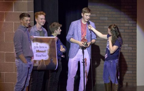 Mead High School celebrates student creativity with 5th Annual Film Fest