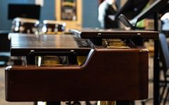 Students create petition to save Percussion Ensemble