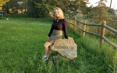 Kassidy Trembath