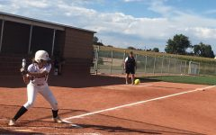 Mead Varsity Softball shuts out Windsor opponents