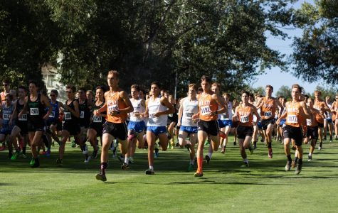Cross Country faces challenges for a new generation of runners
