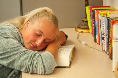 How to deal with back to school stress