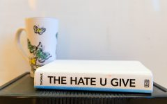 """Author Angie Thomas fights the system in her debut book """"The Hate U Give"""""""