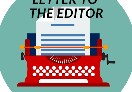 Letter to the editor: School isn't safe, people aren't either