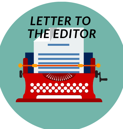 Letter to the editor: I feel we should allow girls to wear what they want if they feel comfortable