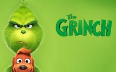 The Grinch will not only steal Christmas this year, but also your heart in the new animated remake of Dr. Seuss' The Grinch