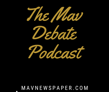 Mead High's Debate Podcast: The Migrant Caravan approaching the US & Mexican Border