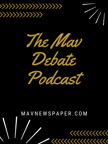 The MavRant Episode 4: We Got an Intro (featuring Garrett Schroeder)