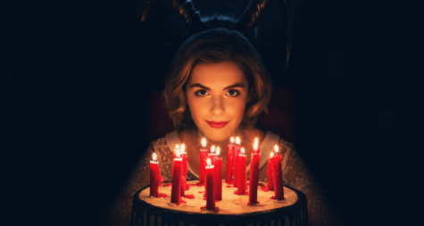 The Chilling Adventures of Sabrina is a new take on an original character with the only downfall being its long, dragged out episodes