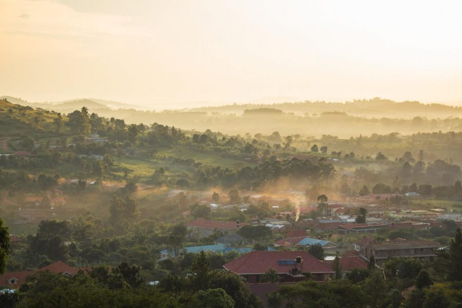 What I learned from my trip to Africa