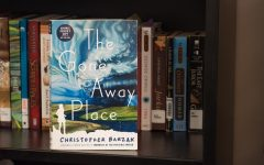 """The Gone Away Place"" takes readers by a tornado of emotion"