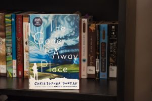 """""""The Gone Away Place"""" takes readers by a tornado of emotion"""
