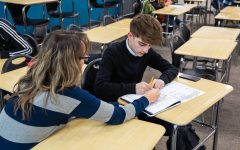 Standardized testing may seem like a bummer, but there are ways it helps us and our school