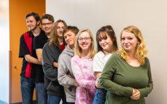 Student editors revolutionize journalism at Mead High School