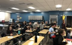 Science classes at Mead are changing for sophomores