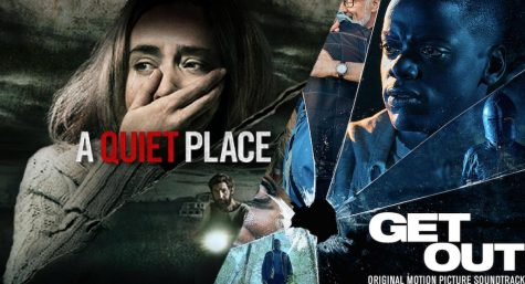 Get Out and A Quiet Place are two of the best horror movies of the past years, and here
