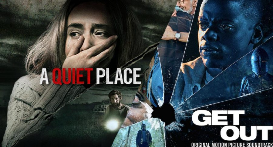 Get Out and A Quiet Place are two of the best horror movies of the past years, and here's why